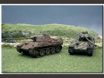 7504   Pz..Kpfw. V Panther Ausf.G